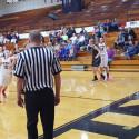 Lady Vikings vs Daleville