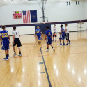 JH Boys vs Burris