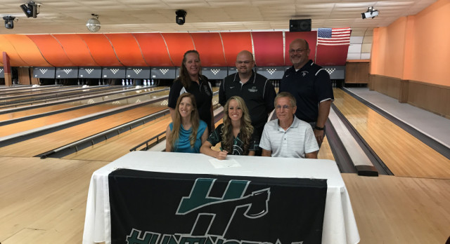 RUTHERFORD SIGNS LETTER OF INTENT