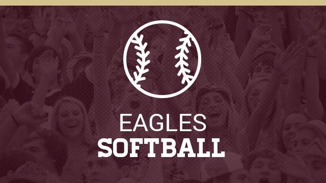 Maple Mountain High School Varsity Softball beat Salem Hills High School 7-3