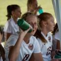 Girls Varsity Soccer v Lehi 2016