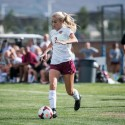 Girls Varsity Soccer v Spanish Fork 2016.