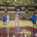 Basketball Girls Varsity v Salem Hills Home 2017