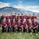 Softball Varsity Juab 2017