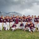 Varsity Baseball v Westlake 2017