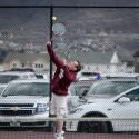 Tennis v Uintah 2017