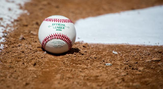 Maple Mountain High School Varsity Baseball beat Murray High School 8-0