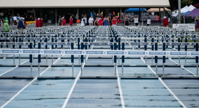 UHSAA 4A Track and Field Championship