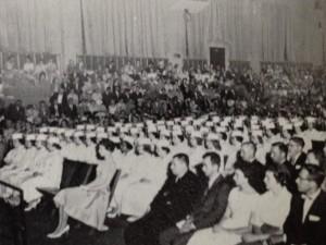 1st WB Graduating Class 2