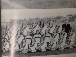 1st Girls Soccer