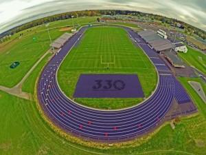 Aerial Track 3