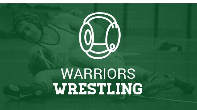 Post Season Honors- Wrestling