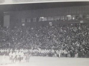 1998 FB Regional Final