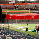 Boys' Track vs Minerva (photos)