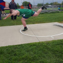 Boys' Track vs Marlington