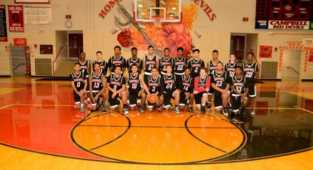Boys JV/V Basketball vs Ursuline rescheduled to Feb 11