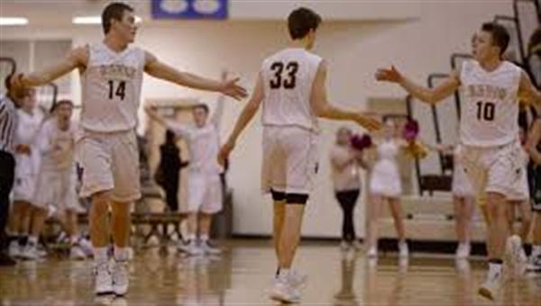 Boys Summer Basketball Camp – June 19-23