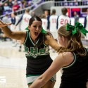 Payson vs Corner Canyon State 4A Championship Tournament 2016