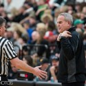 Payson at Wasatch Boys Basketball 2015-16