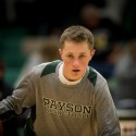 Payson vs Wasatch Boys Basketball 2015-16