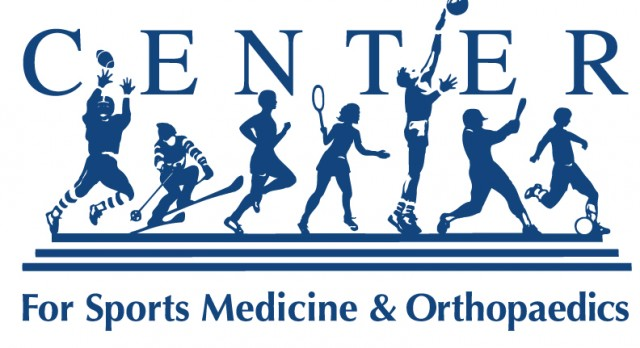 Welcome The Center for Sports Medicine