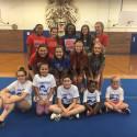 Lionettes Sports Camp 2017