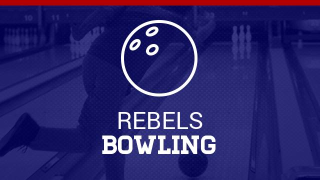 Rebel Bowling Teams Sport New Jersey