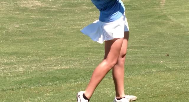 Vestavia Hills High School Girls Varsity Golf finish 9th place