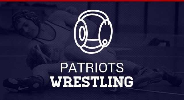 WHS Wrestling competes in District Finals