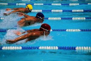 swim male