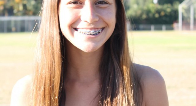 PLAYER INTERVIEW: MADELINE FRANCO