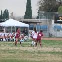 La Serna Girl's Varsity Soccer v.s. Whittier High School