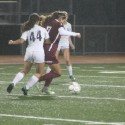 La Serna Girl's Varsity Soccer v.s. California High School