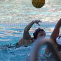 Girls Water Polo Vs. Santa Fe
