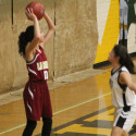 LS vs. Santa Fe Girls Basketball February 10th