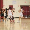Santa Fe: Varsity Girls Basketball
