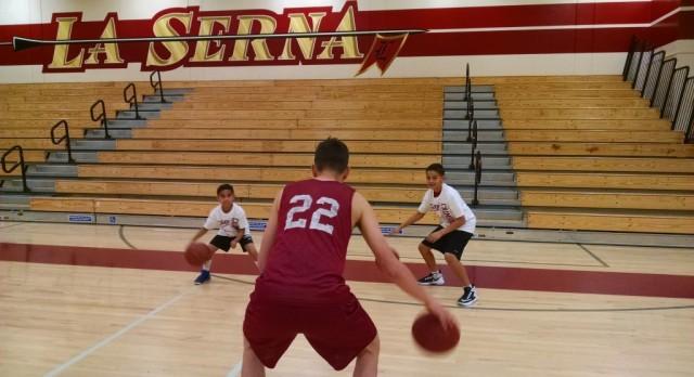 Crimson Youth Basketball Academy