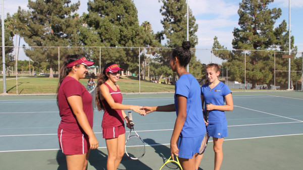 Girls Tennis 083
