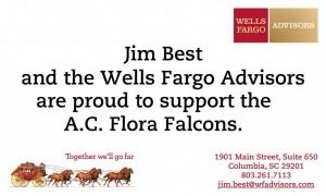 Jim Best Wells Fargo