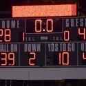 Football: Varsity vs. Lower Richland – 10/21/16