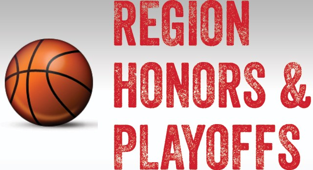 Basketball Region Honors And Playoffs