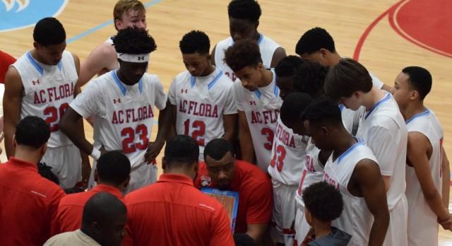 Basketball Photos: Boys Varsity vs. Crestwood – 02/18/17