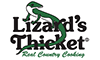Lizards Thicket