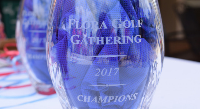 First Annual AC Flora Golf Gathering A Booming Success