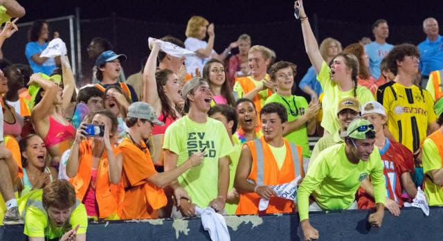 Football Photos: Varsity Football vs Chapin – 10/06/17