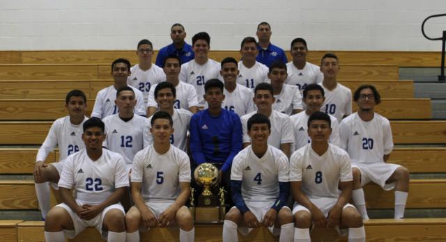 Gator Soccer Team Falls Short in Regional Quarter Finals!