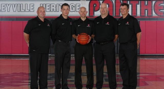Boys Basketball Banquet is Scheduled