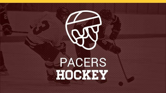 Hockey has strong tournament but falls in finals