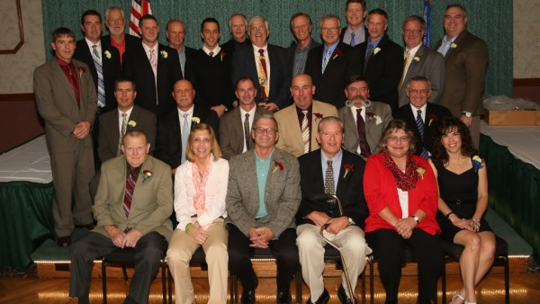 Chicopee Athletic Hall of Fame 2014