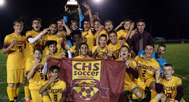 Rover Cup Stays on Front Street after PK Win
